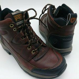 Womens Ariat Terrain Waterproof Hiking Boots 7B